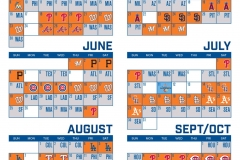 2017 Mets Schedule large