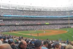 Yankee Stadium 082114 007