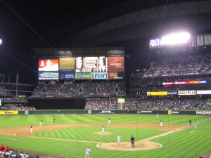 04 - Safeco Field