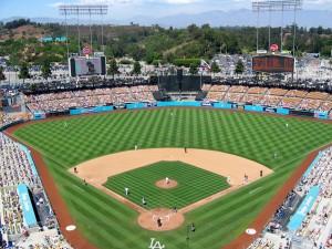 09 - Dodger Stadium