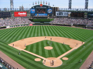 25 - US Cellular Field