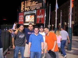 Ballpark 3 - Oriole Park @ Camden Yards