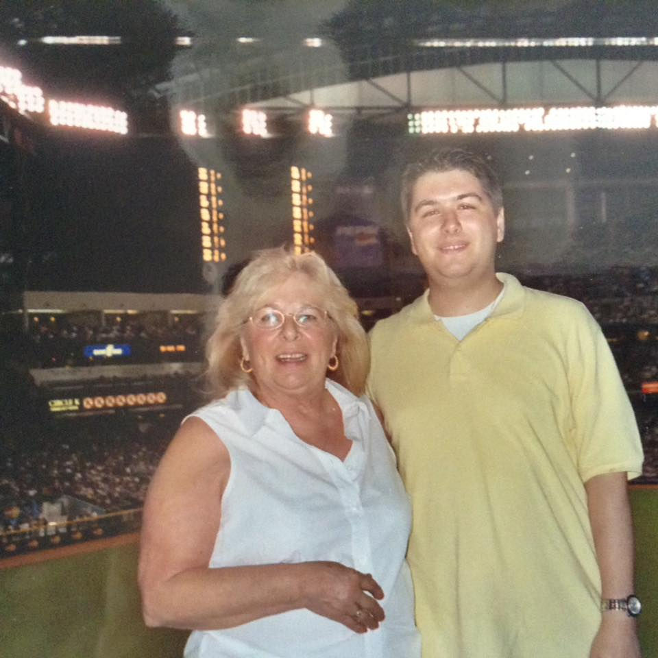 Ballpark 10 - Chase Field