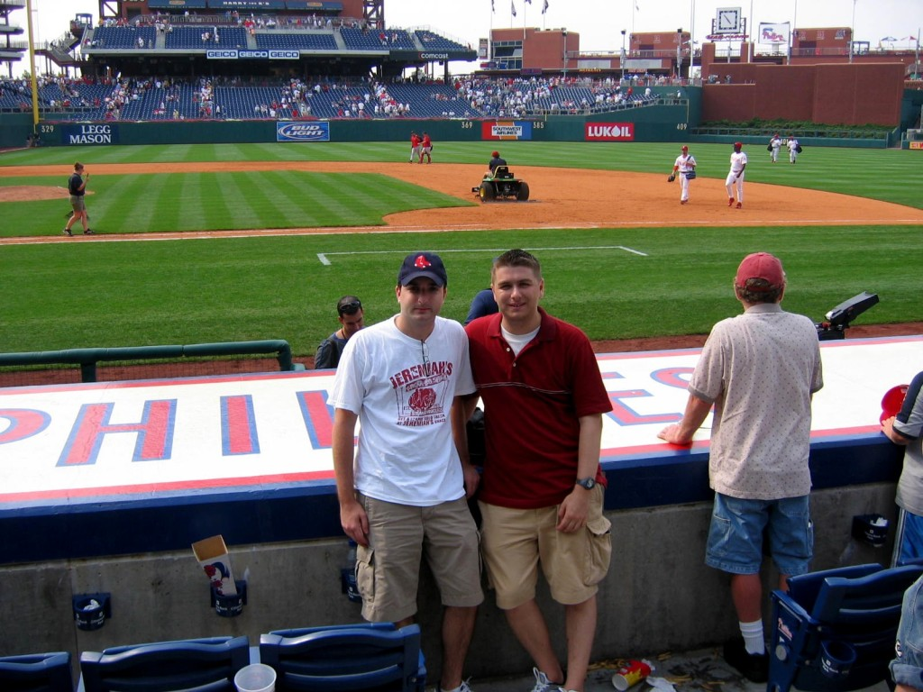 Ballpark 18 - Citizens Bank Park