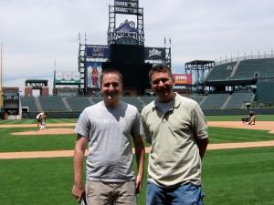 Ballpark 26 - Coors Field