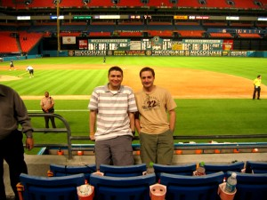 Ballpark 19 - Dolphins Stadium