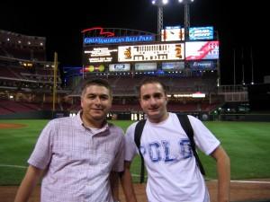 Ballpark 15 - Great American Ballpark