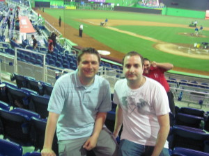 Ballpark 38 - Marlins Park