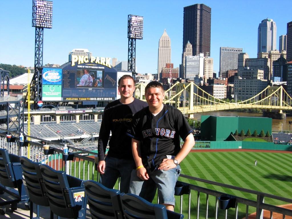 Ballpark 17 - PNC Park
