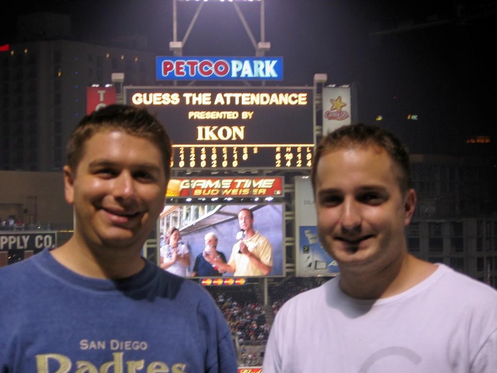 Ballpark 27 - Petco Park