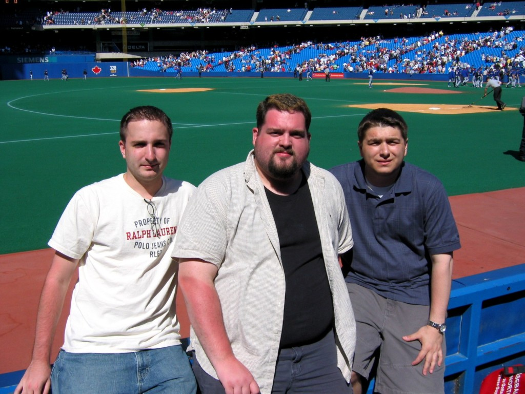 Ballpark 14 - Rogers Centre