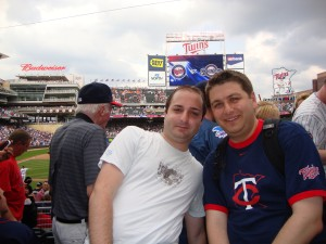 Ballpark 37 - Target Field