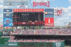 Nationals Park 011