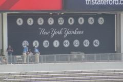 Yankee Stadium 082114 005
